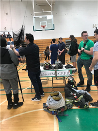 2018 Career Day a HUGE SUCCESS photo 2
