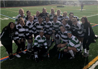 Field Hockey, Boys Soccer Win County Championships photo 2