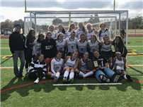 Field Hockey, Boys Soccer Win County Championships photo 3