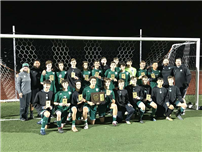 Field Hockey, Boys Soccer Win County Championships photo 4